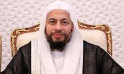 محكمة الإرهاب السعودية تمارس الإرهاب و تحكم بالسجن 5 سنوات ضد الشيخ محمد موسى الشريف