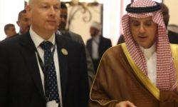 تزايد التوقعات الأمريكية بقرب التطبيع الشامل بين السعودية وإسرائيل