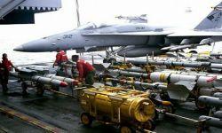 إدارة بايدن تراجع اتفاقيات أسلحة هجومية مع السعودية