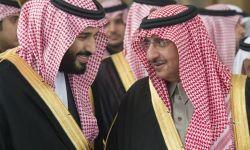 دعوى قضائية أمريكية ضد بن سلمان تثير الجدل بشأن مصير بن نايف