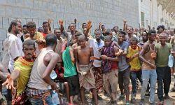 انتقادات حقوقية للاعتقالات الواسعة للمهاجرين الأثيوبيين في السعودية