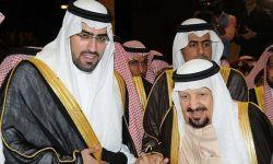 بن سلمان ينقل أمير سعودي معتقل إلى مكان احتجاز سري