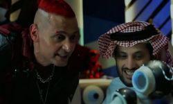 """هجوم واسع على هيئة الترفيه السعودية لرعايتها برنامج """"رامز"""""""
