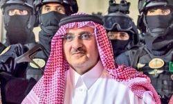 مصادر تكشف: بن سلمان يزيد التنكيل بحق محمد بن نايف قبل تنصيب بايدن