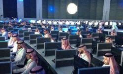 النظام السعودي يراقب مواقع التواصل الاجتماعي لتعزيز التجسس وقمع المعارضين