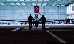 تقرير بريطاني يفضح بن سلمان: تسلم 3 طائرات عسكرية مسيرة من تركيا