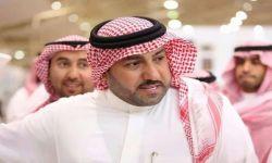 نقل الأمير المعتقل تركي بن عبدالله إلى المستشفى بحالة خطرة