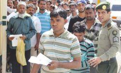 خلال 3 شهور.. كم وافدا خرج من سوق العمل في السعودية؟