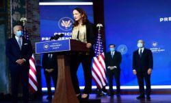 مرشحة بايدن تتعهد باطلاع الكونغرس على المسؤول عن مقتل خاشقجي