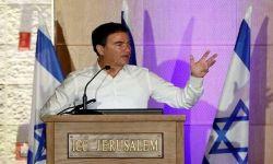 وزير الاستخبارات الإسرائيلي: المصالحة الخليجية تزيد فرص بن سلمان بالتطبيع