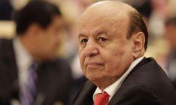"""""""الانتقالي الجنوبي"""" يهاجم هادي: قراراته تنسف اتفاق الرياض"""