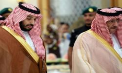 قمع واعتقالات وفساد: 4 سنوات على انقلاب الديوان الملكي في السعودية