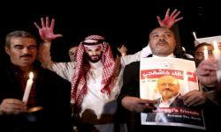 تركي الحمد يثير الغضب بدفاعه عن بن سلمان ومهاجمة خاشقجي
