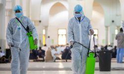 السعودية تسجل 1479 إصابة بكورونا و12 وفاة