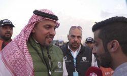 قبل استضافة فورميلا-1.. رئيس الاتحاد السعودي للسيارات يصف مقتل خاشقجي بالمأساة الوحشية