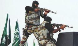 اشتباك مسلح ينتهي بمقتل مدني وشرطيين شرقي الرياض