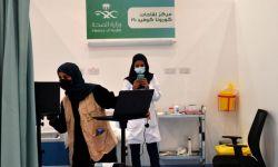 السعودية تعلن تقديم أكثر من مليوني جرعة لقاح كورونا