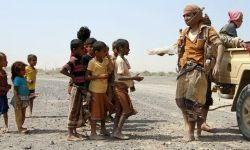 صحيفة: المجاعة في اليمن تتطلب من بايدن إنهاء الحرب سريعا