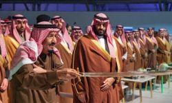 الخارجية الأمريكية: النظام السعودي استهدف المعارضين بالاعتقال والقتل