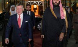 """""""التغيير"""": قرارات سعودية لتهدئة غضب الملك الأردني"""