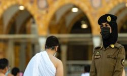 لم يستأذنوا ابن سلمان لزيارة بيت الله.. سلطات السعودية تعلن اعتقال وتغريم 77 شخصاً من حجّاج البيت الحرام.