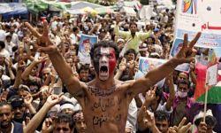 فشل سعودي في وقف الربيع العربي