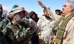 السعودية تقود حرباً إعلامية تضليلية لصالح حفتر
