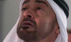 ابن زايد يهرب ويترك ابن سلمان يغرق لوحده في مستنقع اليمن