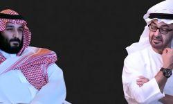 """عقد التحالف """"السعودي الإماراتي"""" بدأ في الانفراط"""