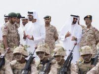 هل الإمارات تفكر فعلا بالانسحاب من التحالف السعودي؟
