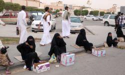 لا صوت للشعب في صنع القرار السعودي