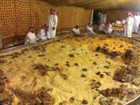 بلد الذهب الأسود.. الأول في إهدار الطعام وفقر المواطن