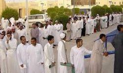 5 آلاف مفصول عن العمل يطالبون الحكومة بتنفيذ وعودها