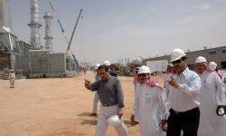 السعودية تطالب بتحويل محطات الكهرباء الغازية بالديزل تفاديا لاستدافها