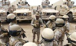السعودية تحوّل محمية طبيعية في المهرة إلى ثُكنة عسكرية