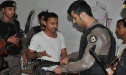 السعودية تنتهك حقوق العمال الأجانب
