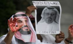 لماذا لا يحاسب ابن سلمان بتهمة قتل خاشقجي