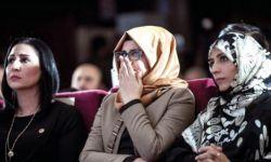 خديجة جنكيز تتهم زعماء العشرين بالخنوع