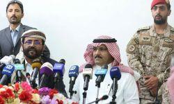 ابن سلمان يطالب جماعة عبدربه بمهاجمة قطر إعلامياً