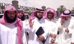 احتجاجاً على ظروف سجنهم 3 نشطاء يدخلون في إضراب مفتوح