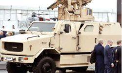 ألمانيا تمدد وقف بيع أسلحة للسعودية