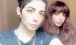 دعاء ودلال.. شقيقتان جديدتان تهربان من المملكة