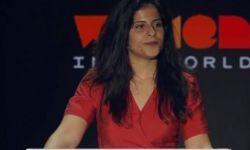 لينا الهذلول تطالب نساء العالم بعدم الصمت على استمرار اعتقالها