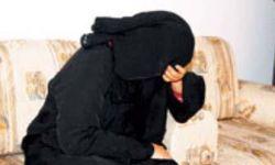اعتقال_حامل_بالسعودية.. هاشتاج يفضح انتهاكات ابن سلمان