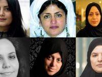 تأجيل جلسة محاكمة الناشطات السعوديات لأسباب مجهولة