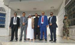 المجلس الانتقالي الجنوبي يكذب رواية التحالف السعودي