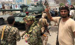 سقوط مدينة عدن ضربة جدية لابن سلمان