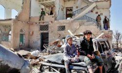 حرب اليمن أودت بحياة أكثر من 250 ألف شخص