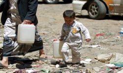 حرب التحالف السعودي في اليمن كارثة إنسانية