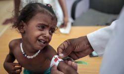 انتشـار الكوليرا يتسارع في اليمن